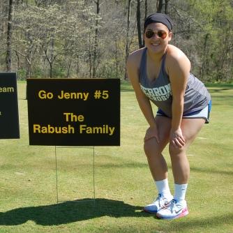 Jenny sign
