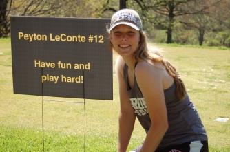 Peyton's sign