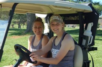 seniors carts